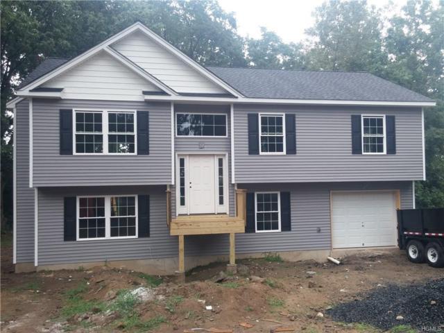 Lot 4 Monahan Road, Port Jervis, NY 12771 (MLS #4812118) :: Mark Boyland Real Estate Team