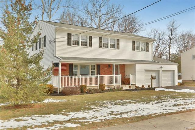 34 Blauvelt Road, Blauvelt, NY 10913 (MLS #4812121) :: Mark Boyland Real Estate Team