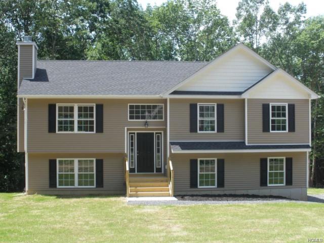 Lot 3 Monahan Road, Port Jervis, NY 12771 (MLS #4812130) :: Mark Boyland Real Estate Team
