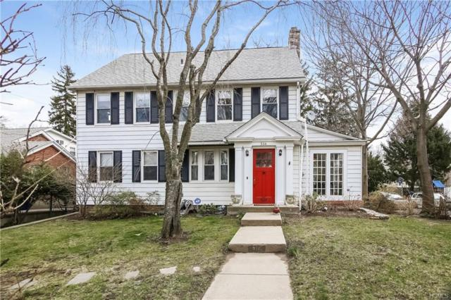 516 Pelhamdale Avenue, Pelham, NY 10803 (MLS #4812146) :: Mark Boyland Real Estate Team