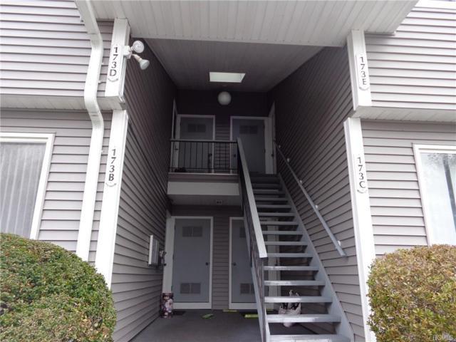 173 Long Hill Drive C, Yorktown Heights, NY 10598 (MLS #4812215) :: Mark Boyland Real Estate Team