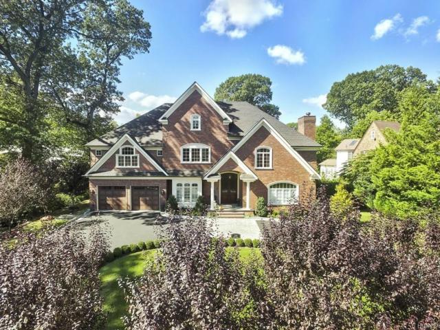 1329 Manor Circle, Pelham, NY 10803 (MLS #4812227) :: Mark Boyland Real Estate Team