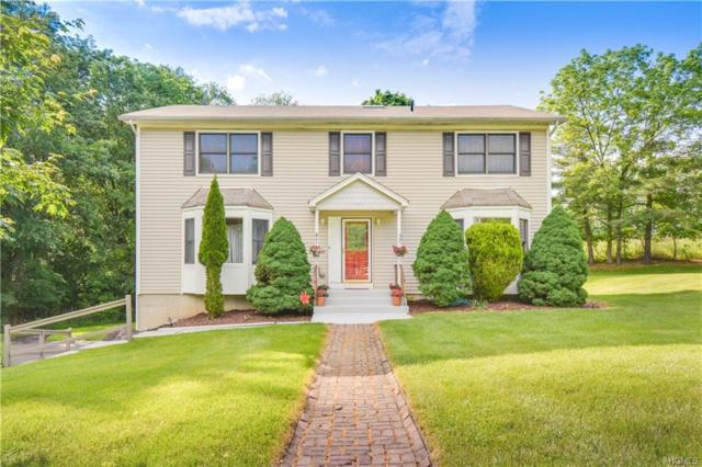 4 Gail Court, Chestnut Ridge, NY 10977 (MLS #4812246) :: William Raveis Baer & McIntosh