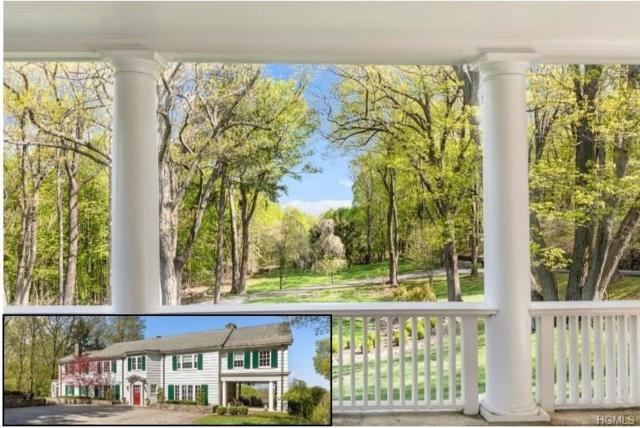 11 Partridge Road, Cornwall On Hudson, NY 12520 (MLS #4812278) :: Stevens Realty Group