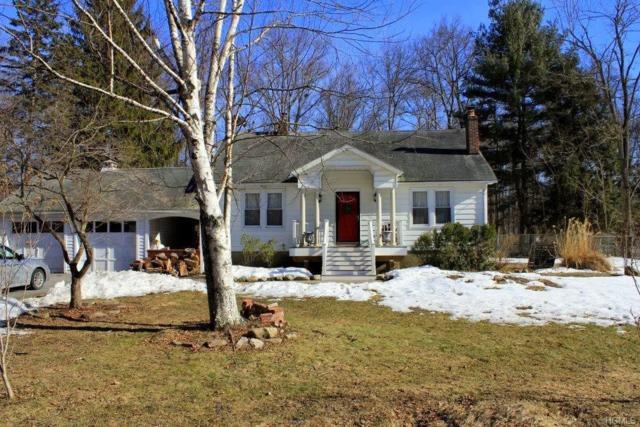76 Maybrook Road, Campbell Hall, NY 10916 (MLS #4812300) :: Mark Boyland Real Estate Team