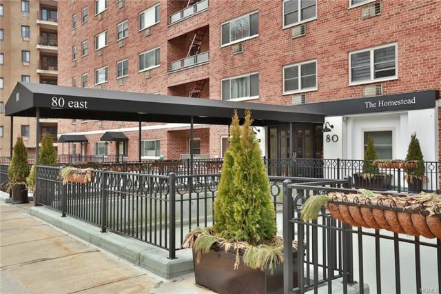 80 E Hartsdale #622, Hartsdale, NY 10530 (MLS #4812310) :: Mark Boyland Real Estate Team