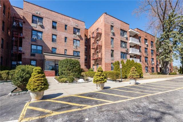 1 Remsen Road 4M, Yonkers, NY 10710 (MLS #4812323) :: Mark Boyland Real Estate Team