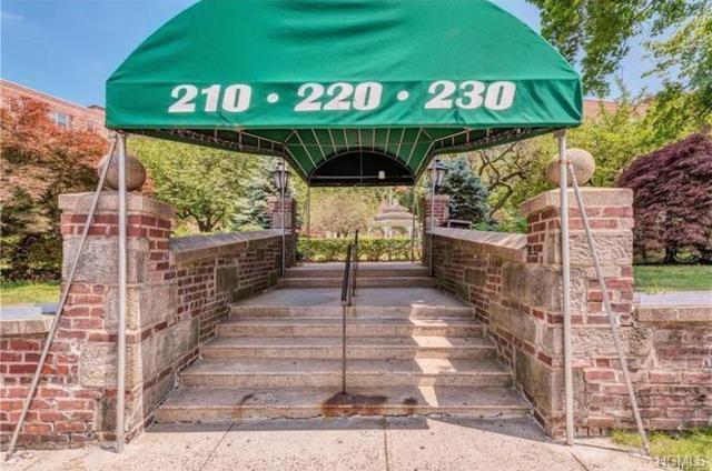 210 Pelham Road 4L, New Rochelle, NY 10805 (MLS #4812338) :: Mark Boyland Real Estate Team