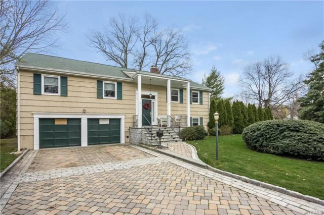 70 Rock Ridge Drive, Rye Brook, NY 10573 (MLS #4812386) :: Mark Boyland Real Estate Team