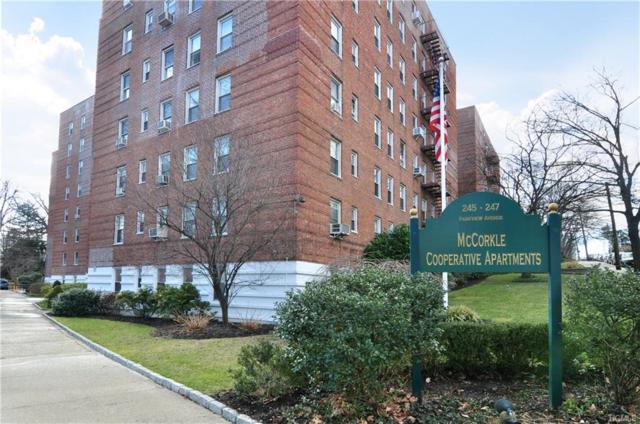 245 Parkview Avenue 2H, Bronxville, NY 10708 (MLS #4812392) :: Mark Boyland Real Estate Team