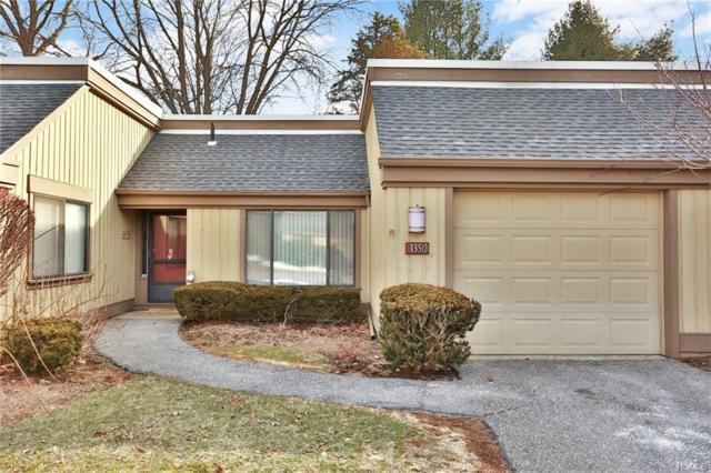 135 Heritage Hills B, Somers, NY 10589 (MLS #4812428) :: Mark Boyland Real Estate Team