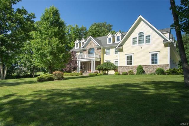 91 Oakbrook Lane, Lagrangeville, NY 12540 (MLS #4812478) :: Stevens Realty Group