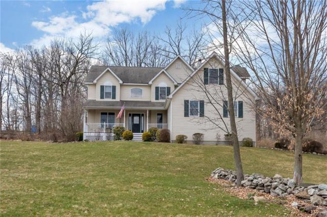22 Breezeway Lane, Goshen, NY 10924 (MLS #4812492) :: Mark Boyland Real Estate Team