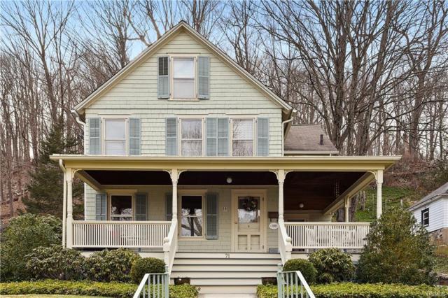 71 Edgemont Road, Katonah, NY 10536 (MLS #4812527) :: Mark Boyland Real Estate Team