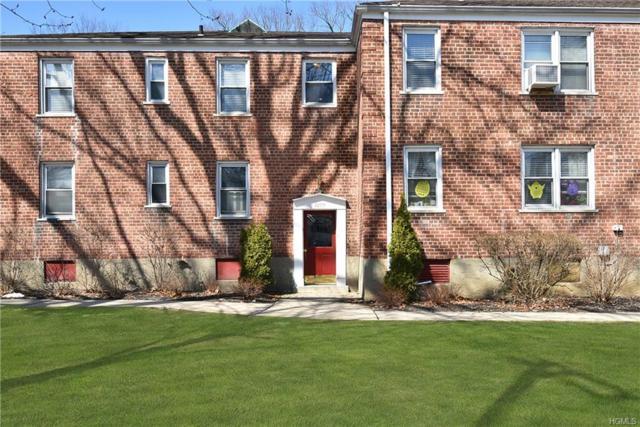 2299 Palmer Avenue 1J, New Rochelle, NY 10801 (MLS #4812534) :: Mark Boyland Real Estate Team