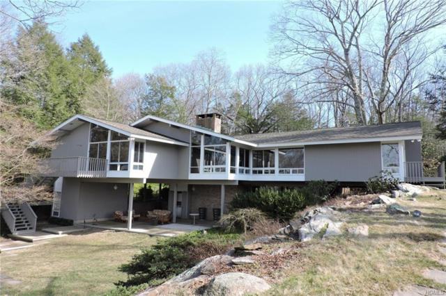 15 Old Mill River Road, Pound Ridge, NY 10576 (MLS #4812689) :: Mark Boyland Real Estate Team