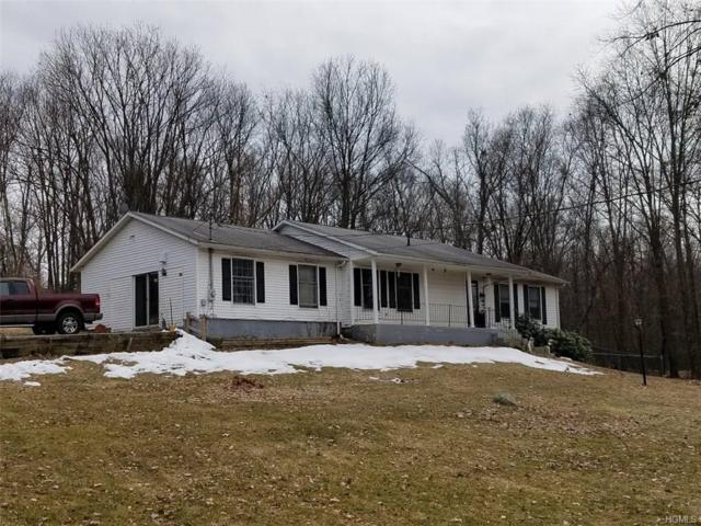 2327 State Route 207, Campbell Hall, NY 10916 (MLS #4812691) :: Mark Boyland Real Estate Team