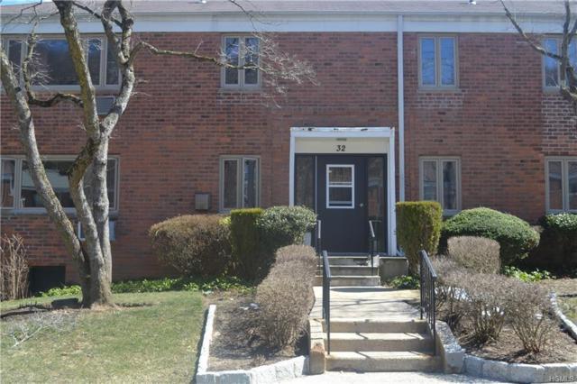32 Lawrence Drive A, White Plains, NY 10603 (MLS #4812696) :: Mark Boyland Real Estate Team