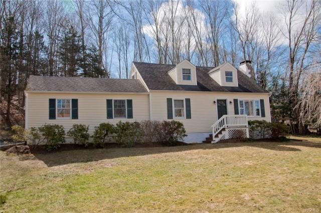 11 Rock Hill Road, Bedford, NY 10506 (MLS #4812777) :: Mark Boyland Real Estate Team
