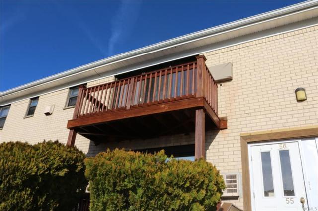 56 W Sneden Place #56, Spring Valley, NY 10977 (MLS #4812841) :: Mark Boyland Real Estate Team