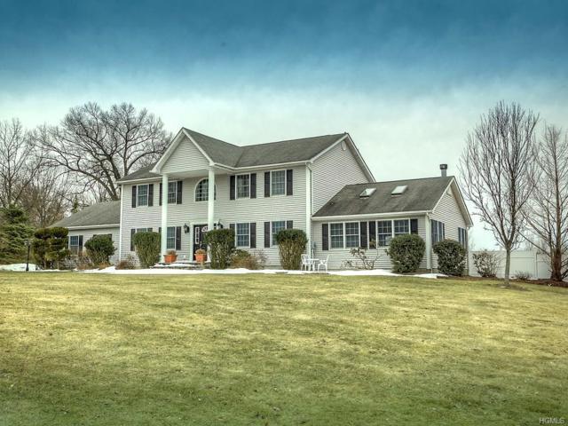 7 Mill Pond Road, Marlboro, NY 12542 (MLS #4812888) :: Mark Boyland Real Estate Team