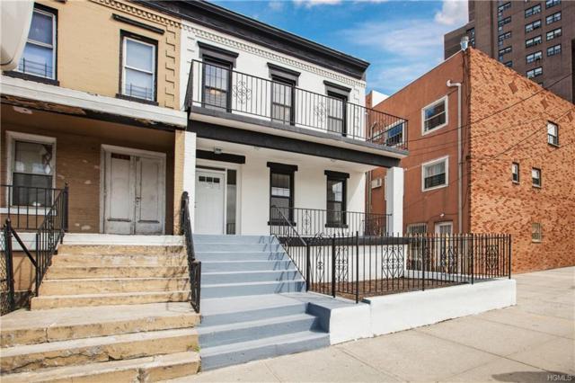 2678 Bailey Avenue, Bronx, NY 10463 (MLS #4812898) :: Mark Boyland Real Estate Team