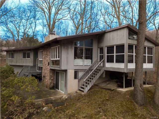 124 Park View Road, Pound Ridge, NY 10576 (MLS #4812913) :: Mark Boyland Real Estate Team