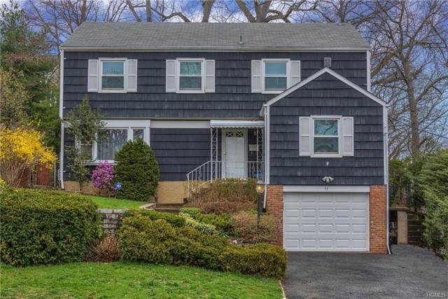 43 Lasalle Drive, New Rochelle, NY 10801 (MLS #4812915) :: Mark Boyland Real Estate Team