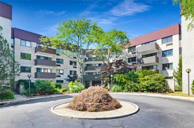 30 Greenridge Avenue 5B, White Plains, NY 10605 (MLS #4812956) :: Mark Boyland Real Estate Team