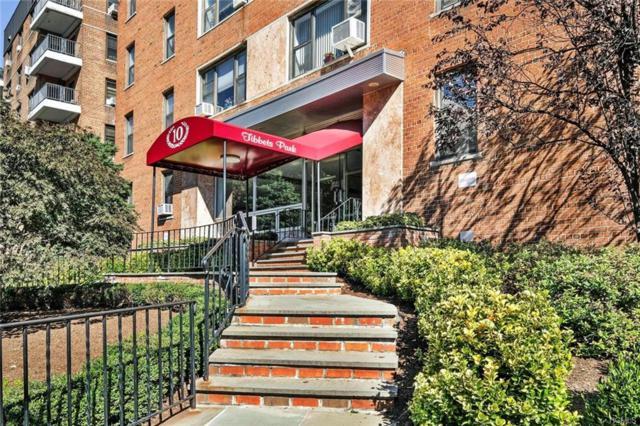 10 N Broadway 6K, White Plains, NY 10601 (MLS #4812999) :: Mark Boyland Real Estate Team