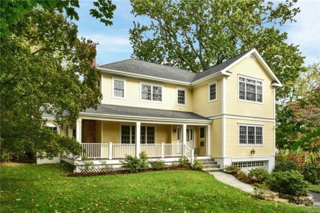 25 Sonn Drive, Rye, NY 10580 (MLS #4813053) :: Mark Boyland Real Estate Team