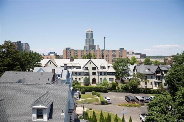 60 Locust Avenue 615A, New Rochelle, NY 10801 (MLS #4813118) :: Mark Boyland Real Estate Team