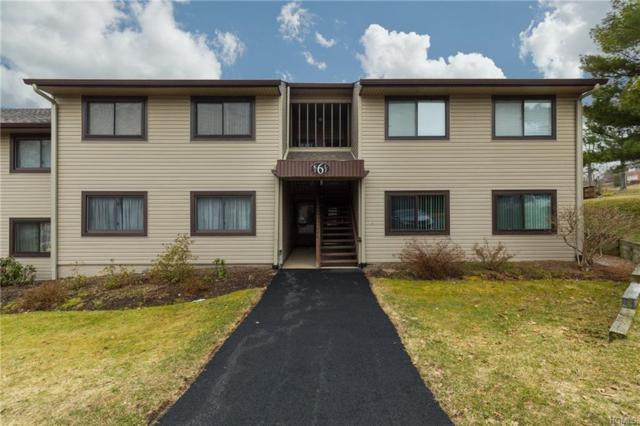 6 Knightsbridge J, Poughkeepsie, NY 12603 (MLS #4813129) :: Mark Boyland Real Estate Team