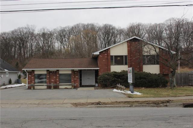 313 Fullerton Avenue, Newburgh, NY 12550 (MLS #4813183) :: The McGovern Caplicki Team