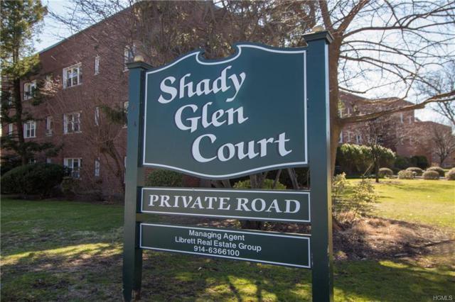 20 Shady Glen Court 3F, New Rochelle, NY 10805 (MLS #4813209) :: Mark Boyland Real Estate Team