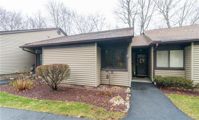 79E Independence Court, Yorktown Heights, NY 10598 (MLS #4813223) :: Mark Boyland Real Estate Team