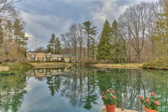36 Schoolhouse Road, Waccabuc, NY 10597 (MLS #4813234) :: Mark Boyland Real Estate Team