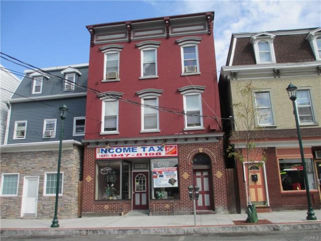 40 Broadway, Haverstraw, NY 10927 (MLS #4813264) :: William Raveis Baer & McIntosh