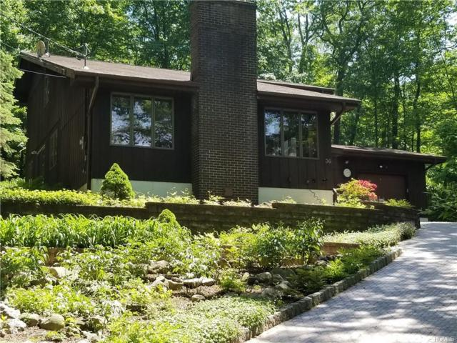 36 Fawn Hill Road, Tuxedo Park, NY 10987 (MLS #4813361) :: William Raveis Baer & McIntosh