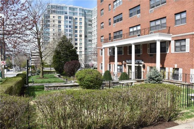33 Barker Avenue 4K, White Plains, NY 10601 (MLS #4813365) :: William Raveis Baer & McIntosh