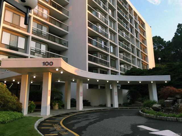 100 High Point Drive #610, Hartsdale, NY 10530 (MLS #4813375) :: Mark Boyland Real Estate Team