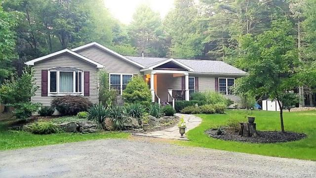 261 Scarawan Road, Stone Ridge, NY 12484 (MLS #4813408) :: Mark Boyland Real Estate Team