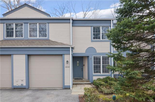 2032 Palmer Avenue B2, Larchmont, NY 10538 (MLS #4813409) :: Mark Boyland Real Estate Team