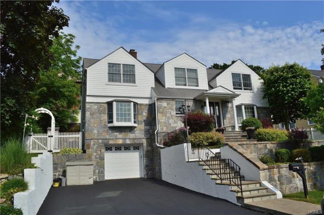 22 Fairway Drive, Eastchester, NY 10709 (MLS #4813441) :: Mark Boyland Real Estate Team
