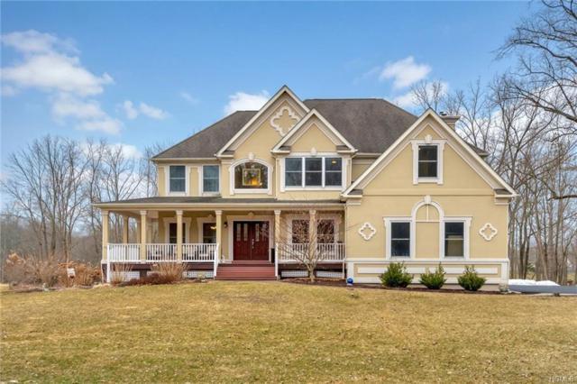 127 Stony Ford Road, Campbell Hall, NY 10916 (MLS #4813450) :: Mark Boyland Real Estate Team