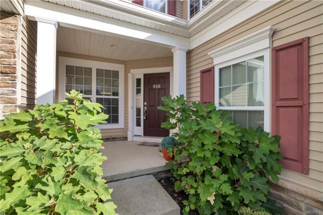 6 Bainbridge Pl #906, Newburgh, NY 12550 (MLS #4813465) :: Mark Boyland Real Estate Team