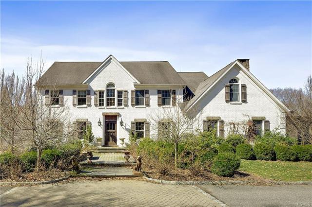 420 Pound Ridge Road, South Salem, NY 10590 (MLS #4813475) :: Mark Boyland Real Estate Team