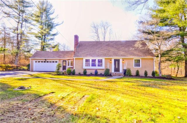 49 Ritch Drive, Call Listing Agent, CT 06877 (MLS #4813564) :: Stevens Realty Group