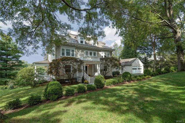 95 Evergreen Avenue, Rye, NY 10580 (MLS #4813590) :: Mark Boyland Real Estate Team