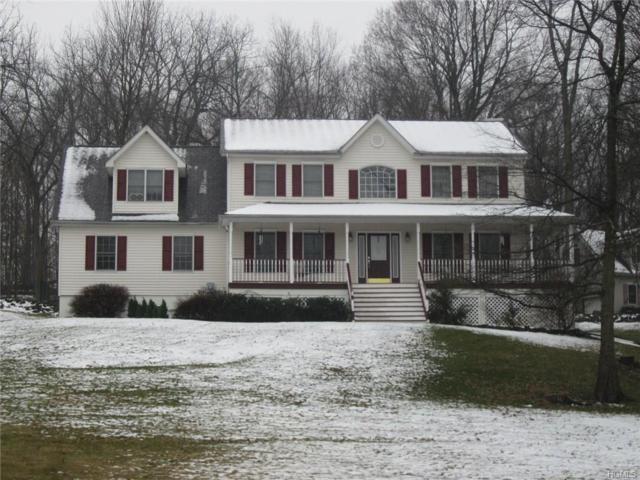 20 Breezeway Lane, Goshen, NY 10924 (MLS #4813591) :: Mark Boyland Real Estate Team
